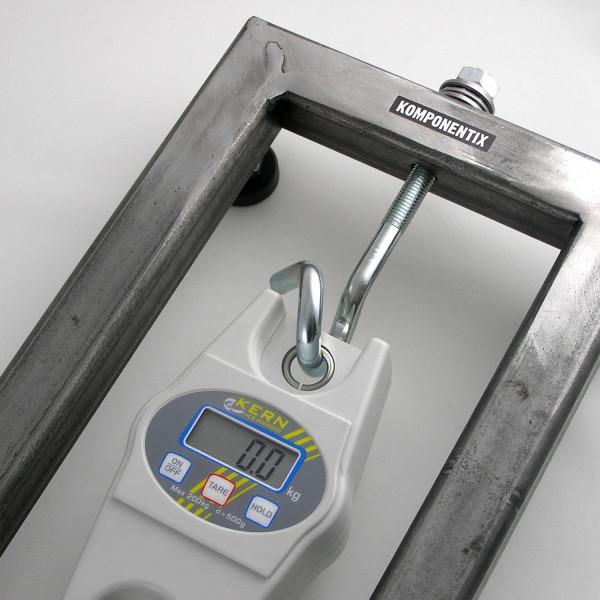 Tensiometer-Kalibrierservice