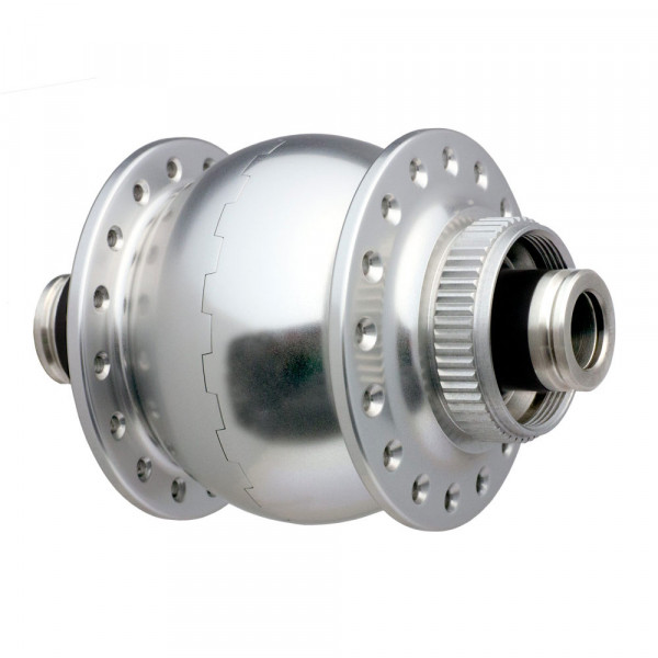 SON 28 12 disc center lock