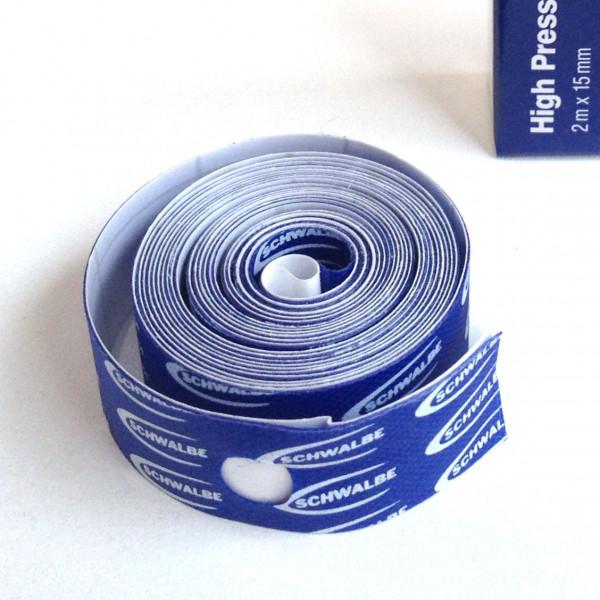 High-Pressure-Klebefelgenband